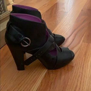 Ankle boots or booties